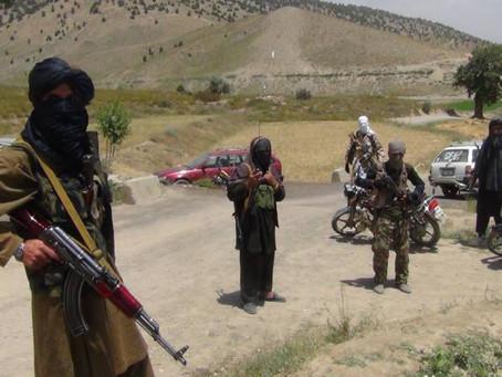 Afghanen verdienen óók in Nederland bescherming!