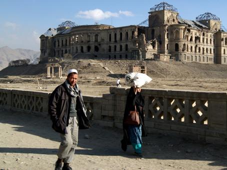 Afghanistan - #1 2018