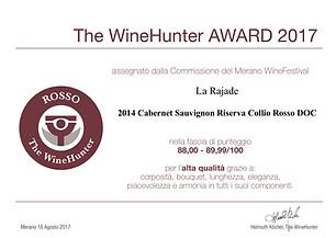 Cabernet Sauvignon Riserva 2014 - Wine Hunter