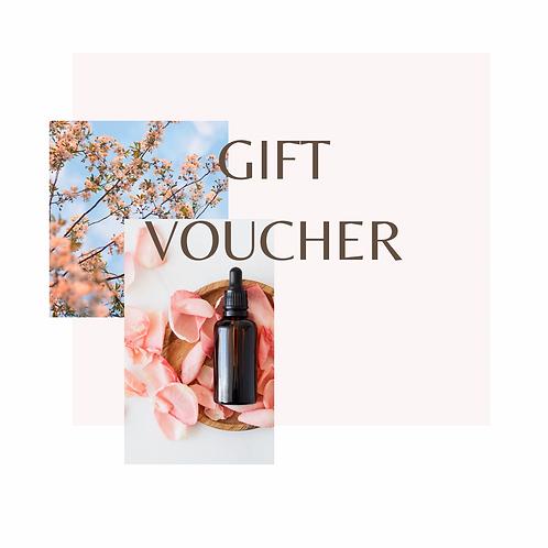 Gift Voucher £89