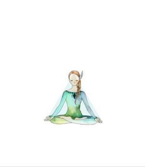 Art Meditation & Healing Power