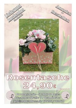 Rosentasche