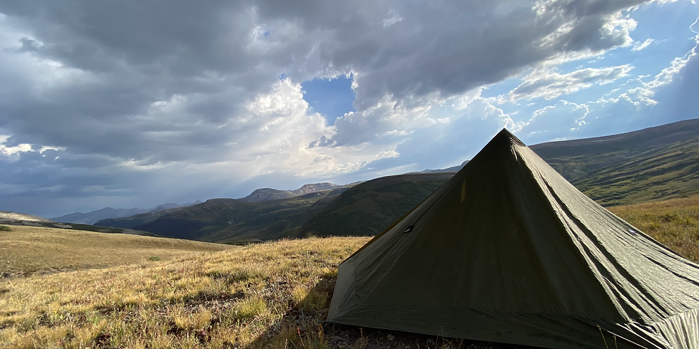 Intro to Backpacking Course