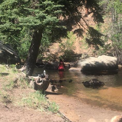 Oregon Trail