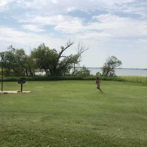 State Park in Kansas
