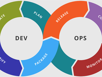 Best Practices for DevOps in the Cloud