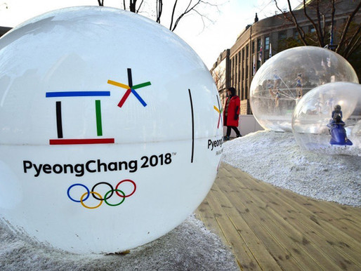 Winter Olympics 2018 critical systems will all be in the cloud