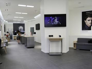 Huawei ouvre son second centre d'excellence à Paris