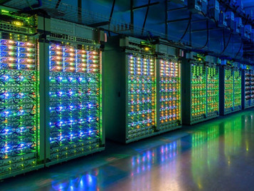 Google's new chip design protects the cloud where it's most vulnerable