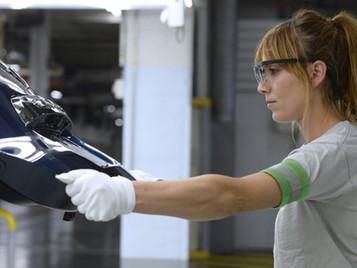 Groupe Renault et Google Cloud partenaires pour accélérer l'industrie 4.0