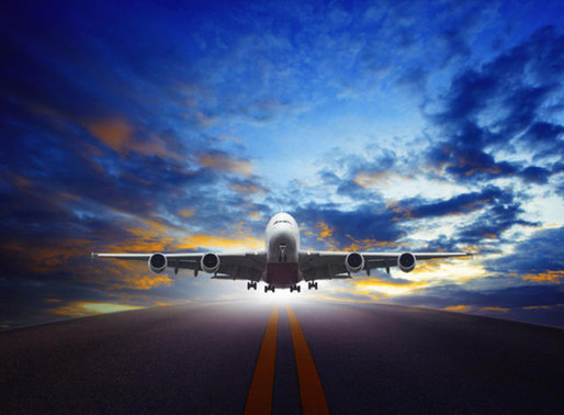 The Future Of Airports – It's Smart Technology And Cloud Efficiency