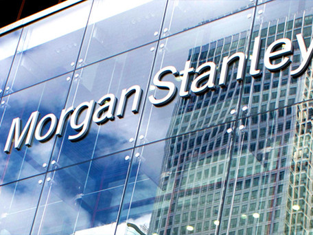 Morgan Stanley Fined $60 Million for Data Protection Mishaps