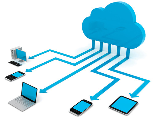 Law firm: Cloud-based technologies power up digital business