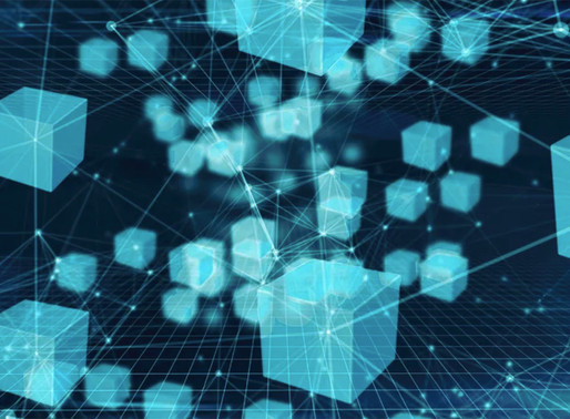 Why blockchain holds 'great promise' for securing connected devices and systems