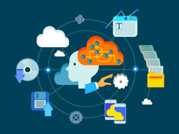 Cloud computing is not new,  but its ecosystem is growing fast