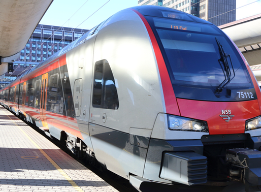 Norway's Railway Directorate moves fully to the cloud