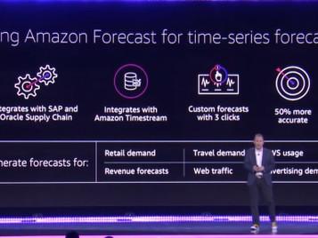 Top 2019 des fournisseurs de cloud : AWS, Azure, GCP ; IBM sur l'hybride et Salesforce domine le