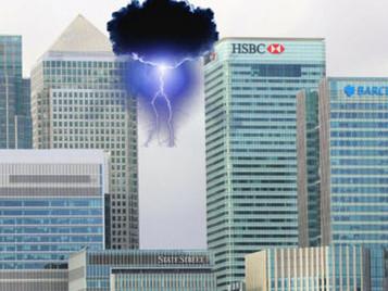 Banques européennes : la dépendance au Cloud inquiète les régulateurs
