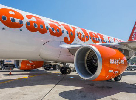 'Cyberattack on EasyJet will put consumer confidence to the test' warns PCI Pal