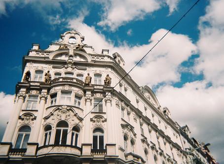 Disposable Prague (feat. Vienna)