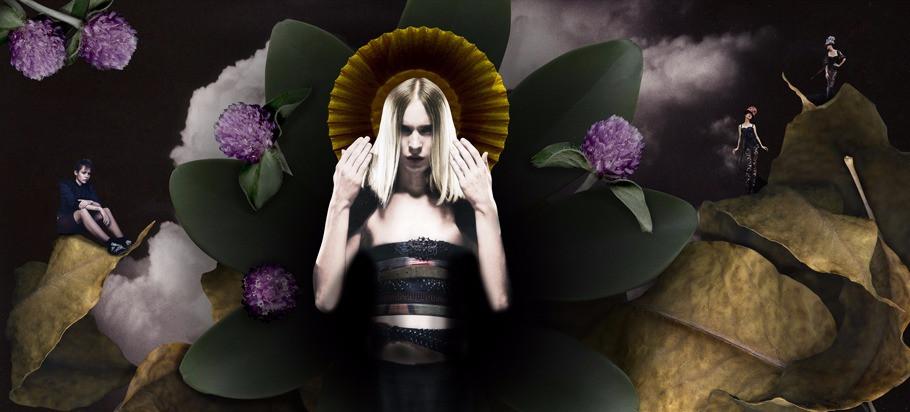 Veneration of Versace