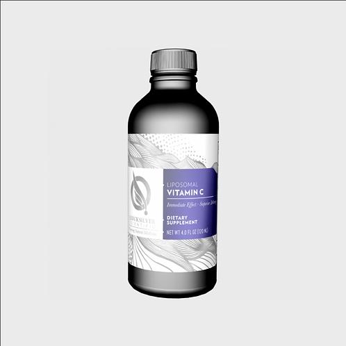 QS Liposomal VitaminC