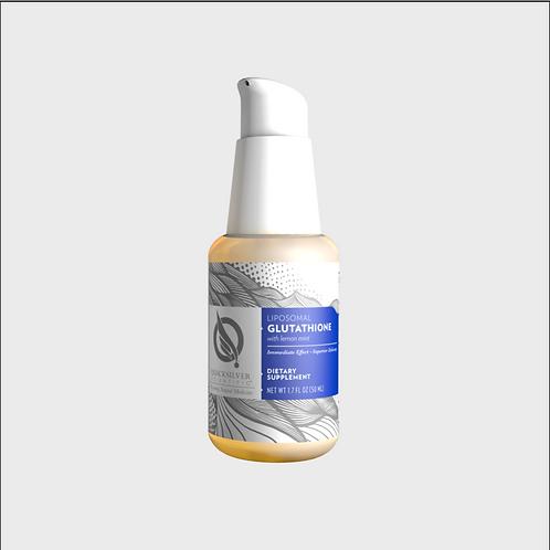QS Liposomal[天然配合リポソーマル]