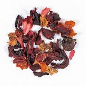 Red Berry - Fruit Infusion (60g)