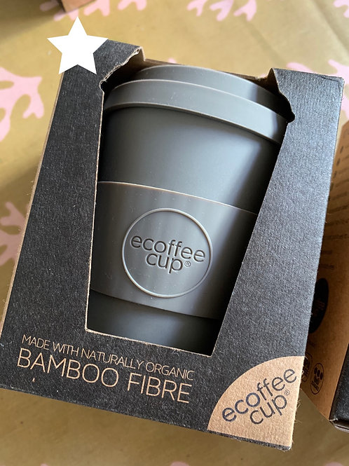 Bamboo - Grey (8oz)
