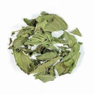 Whole Peppermint- Herbal Infusion (30g)
