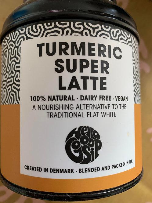 Golden Turmeric Powder (50g)