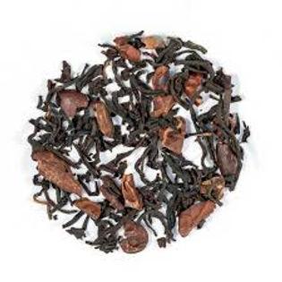 Dark Cocoa- Black Tea (60g)