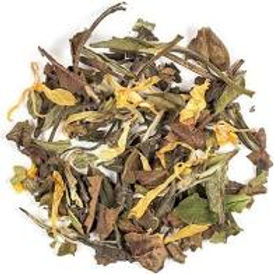 White Tea Elderflower - White Tea (30g)