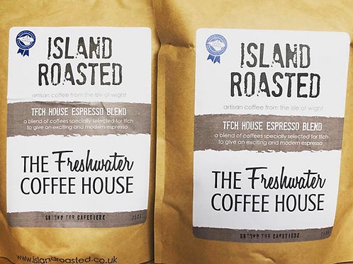 Ground Coffee - TFCH House Blend (250g)