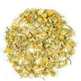 Chamomile - Herbal Infusion (30g)