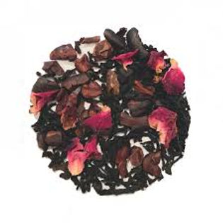 Turkish Delight - Black Tea (80g)
