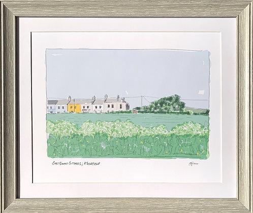 Coastguard Cottage - Atherfield Isle of wight