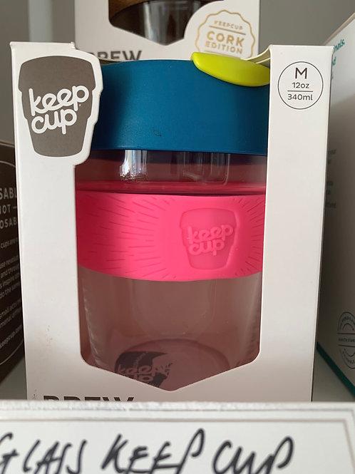 Glass Keep Cup - Illumo (12oz)
