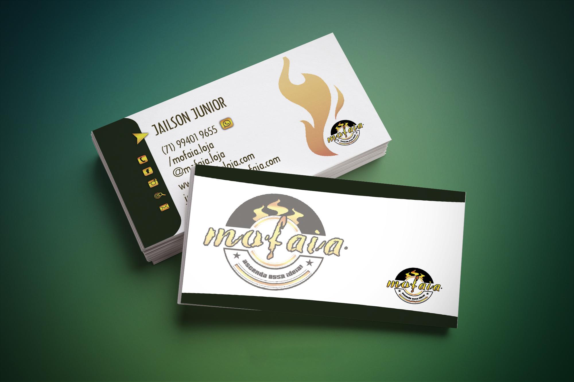 CARD MOCKUP pb junior mofaia