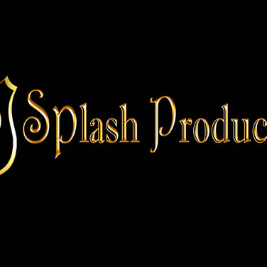 LOGO - SPLASH PRODUCTIONS