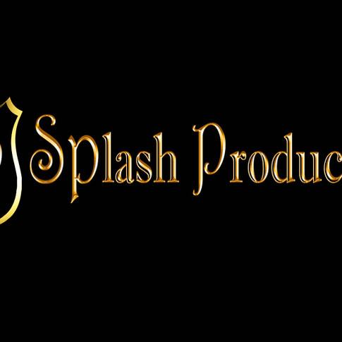 LOGO - SPLASH PRODUCTIONS