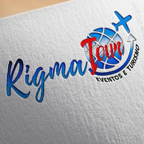LOGO - RIGMA TOUR