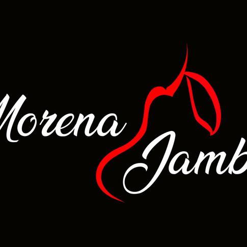 LOGO - MORENA JAMBO