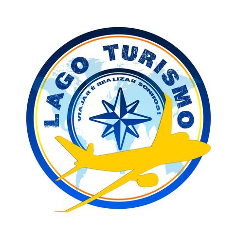 LOGO - LAGO TURISMO