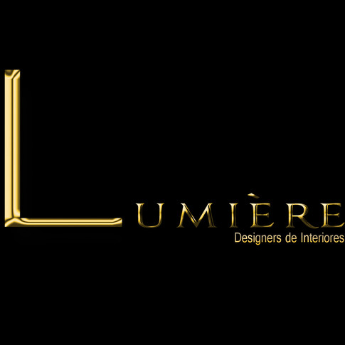 LOGO - LUMIERE DESIGNERS
