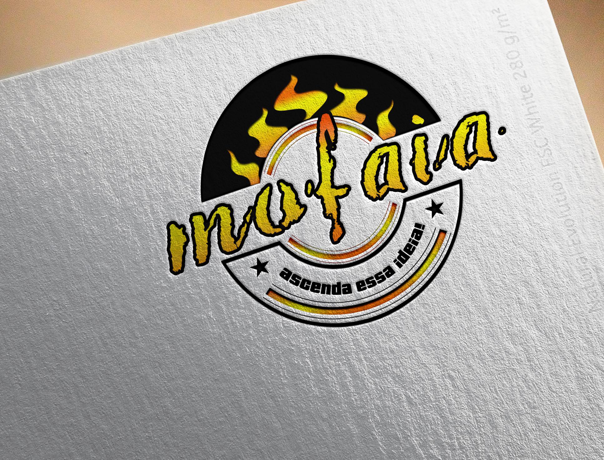 01 Logo Mockup - by PuneDesign