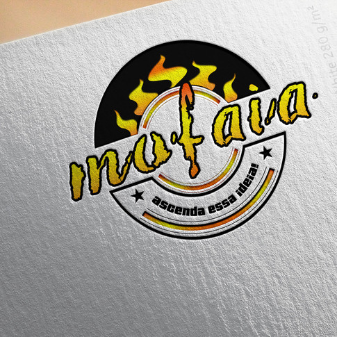 LOGO - MOFAIA LOJA