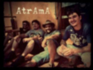 Banda AtrAmA