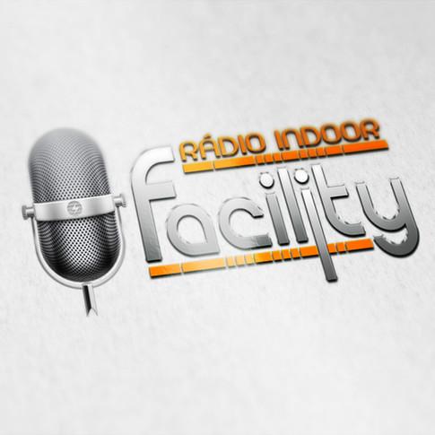 LOGO - RADIO INDOOR FACILITY