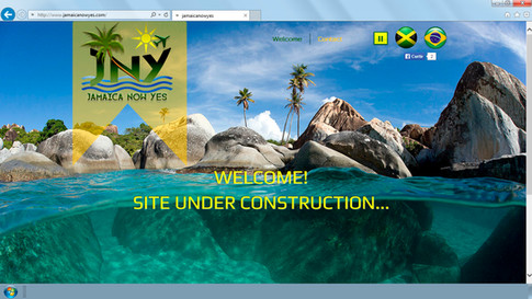 Site - Jamaica Now Yes